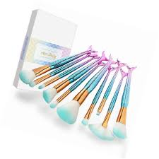 fairy makeup brushes. picture 1 of 7 fairy makeup brushes p