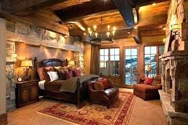 French Rustic Bedroom Country Style Furniture Look