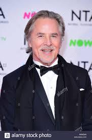 Jon Johnson at the National Television Awards 2018 held at the O2 Stock  Photo - Alamy