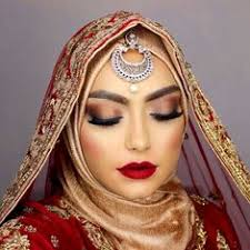 london based hair makeup artist academy asian bridal makeup academy