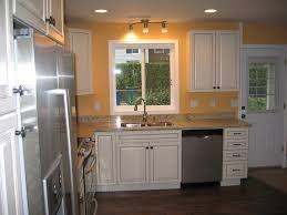 L Shaped Kitchen Remodel Kitchen Renovations L Shape Deluxe Home Design
