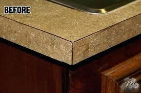 laminate countertops edging laminate edges gorgeous edges for laminate laminate edge choices laminate countertop metal edge