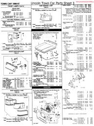 lincoln town car wiring diagram image 2000 lincoln town car engine diagram jodebal com on 2000 lincoln town car wiring diagram