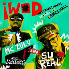 Itunes Dancehall Charts Iwod International World Of Dancehall Ep By Mc Zulu Su Real