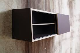 Simple Wall Cabinet Black Bathroom Wall Cabinet Idea Agsaustinorg