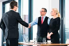 Interview Tips Etiquette Gentlemans Gazette
