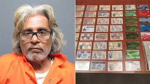 Facing 33 Credit Fake Police Man Found Ny Charges Cards Nj York New Cbs Ids With –