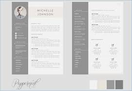2 Page Resume Simple Best 60 Page Resume Templates 60 Page Resume Template Fluently