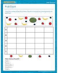 Kindergarten Math: Graphing - Lessons - Tes Teach
