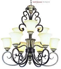 unforgettable portfolio and nine light chandeliers portfolio 9 light chandelier