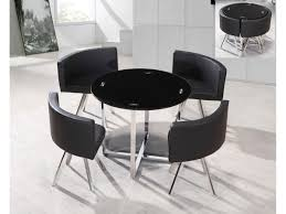 alluring small space saving table and chairs 14 saver dining living