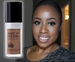 new makeup forever ultra hd foundation review color 177 after the hype you