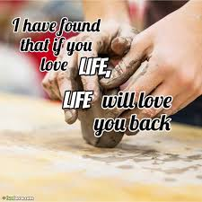 The Love Of My Life Quotes Magnificent I Love My Life Quotes For Your Inspiration