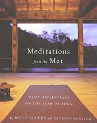 tations from the mat daily reflections on the path of yoga