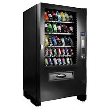 Buy Vending Machine Delectable Seaga INF48B VC 48 Drink Machine Gumball