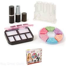 new genuine project mc2 crayon make your own makeup science kit toys for s