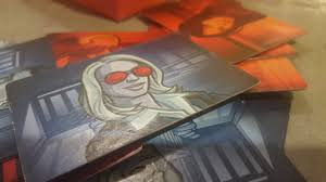 Image result for codenames being played