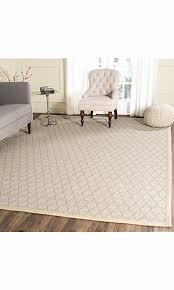 5x8 jute rug inspirational safavieh natural fiber collection nf460a hand woven natural jute