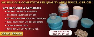 Live Bait Vending Machine Price Awesome Bait CupsContainers Live Bait Vending Machines Bait Cups And