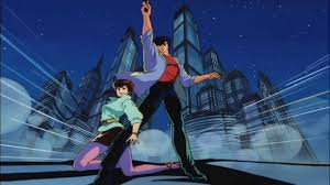 City Hunter - La serie arriva su Italia 2