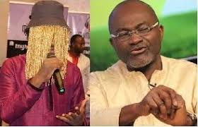 Image result for kennedy agyapong