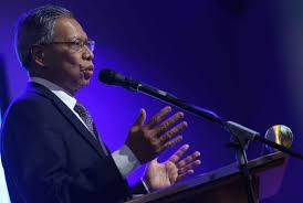 Image result for mustapa fdi