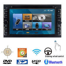 how to install an in dash dvd player double 2 din 6 2 in dash car stereo radio mp3 dvd player bluetooth ipod tv