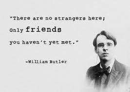 Yeats Quotes Gorgeous 48 William Butler Yeats Quotes 48 QuotePrism