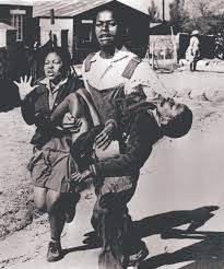 Soweto Uprising How A Photo Helped End Apartheid Time