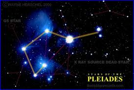 Image result for star pleiades