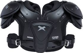 Xenith Yth Xflextion Flyte Shoulder Pads