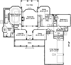 main floor plan 28 118