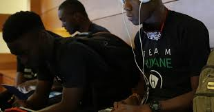 Microsoft It Technical Support Internship In Lagos Nigeria Mcgh