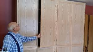 Image Custom Diy Floor To Ceiling Storage Cabinets With Drawers Slideshow Youtube Diy Floor To Ceiling Storage Cabinets With Drawers Slideshow Youtube
