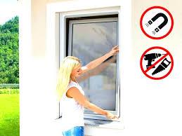 Kunstliches Fenster Fliegenfenster Schan Fliegennetz Genial