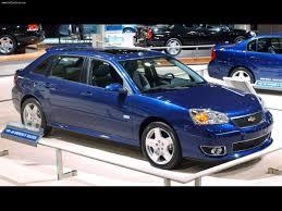 2006 Chevrolet Malibu Maxx LTZ related infomation,specifications ...