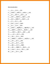 chemfiesta worksheet answers switchconf chemfiesta balancing equations