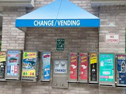 Car Wash Vending Machines Impressive Car Wash Car Detailing Bloomingdale New Jersey RT 48 Carwash