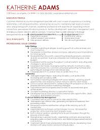 professional account management specialist templates to showcase resume templates account management specialist