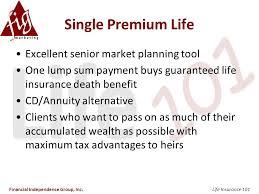 single premium life insurance quotes stunning