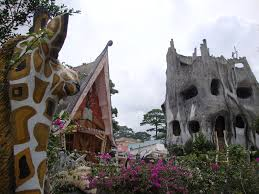 Crazy house In Dalat, Vietnam (Hang Nga guesthouse) | Flickr