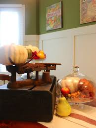 Fall Kitchen Decorating Decorating For Fall In My Farmhouse Kitchen New House New Home