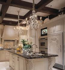 Old Looking Kitchen Cabinets 40 Inviting Contemporary Custom Kitchen Designs Layouts