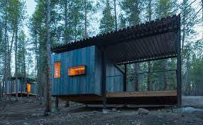 Colorado Micro Cabins | Univ. of Colorado Denver