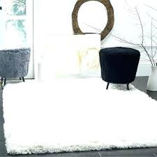 white plush area rugs furry area rugs fuzzy area rugs polar white rug 6 7 white plush area rugs handmade arctic white polyester rug off