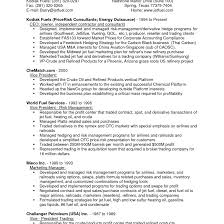 Perfect Independent Equity Trader Resume Collection Examples