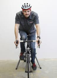 Brent Johnson: Owner of Bike Tech | | wcfcourier.com