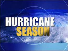 Hurricane preparations started