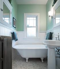 Kingfield Bungalow Bathroom Hanson Building and Remodeling ...