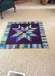 You have to see Binding Tool Star Quilt by mhansen64503850 ... & Binding Tool Star from MSQC Adamdwight.com